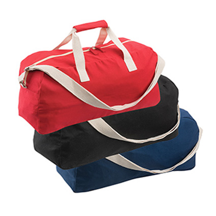 sac sport voyage publicitaire personnalisé