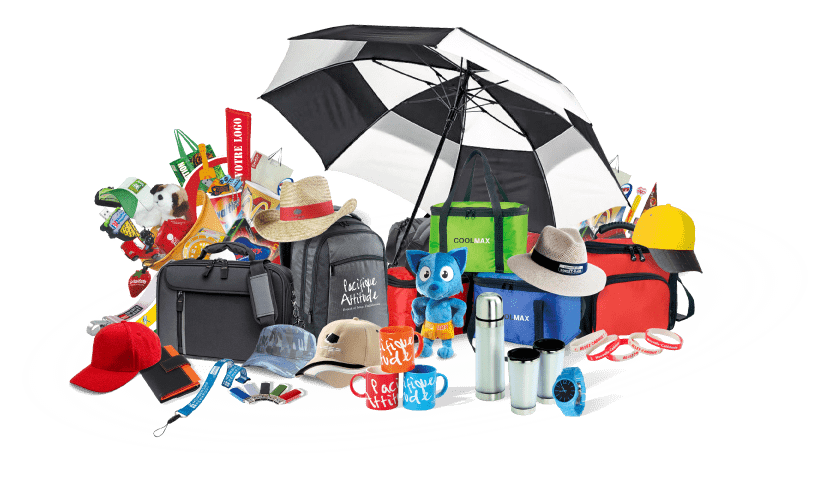 Cj diffusion: Spécialiste de l'objet publicitaire et cadeaux d'entreprise à Nouméa en Nouvelle Calédonie