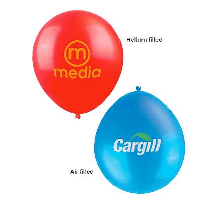 ballons publicitaire personnalisé