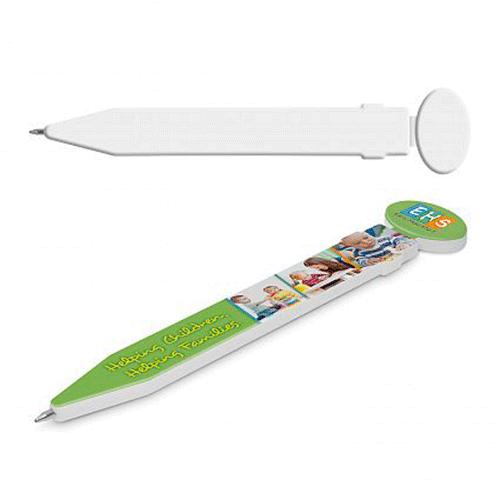 stylo magnet publicitaire personnalisé