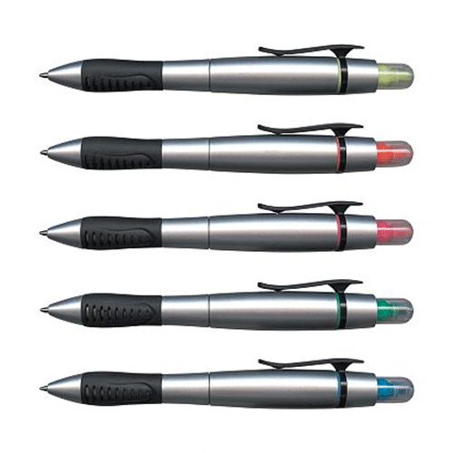 stylo surligneur publicitaire personnalisé