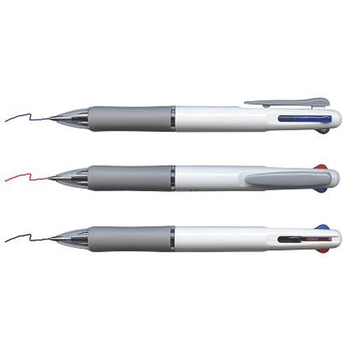 stylo multi couleur publicitaire personnalisé