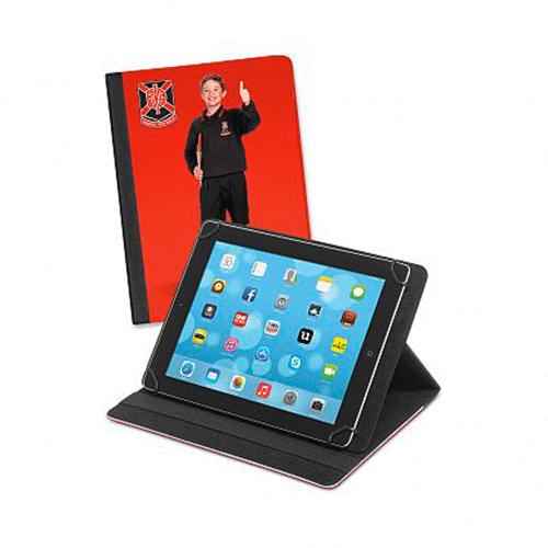 protège tablette iPad personnalisé
