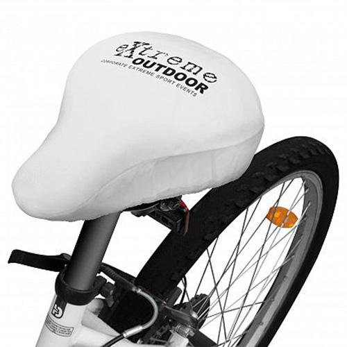 protège selle vélo personnalisé