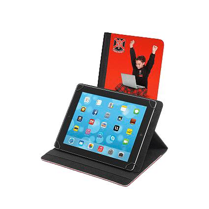 etuis tablette ipad personnalisé