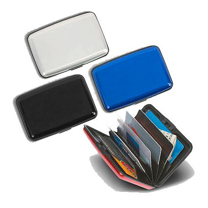 porte cartes personnalisé
