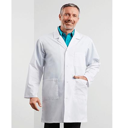 blouses médicale personnalisé