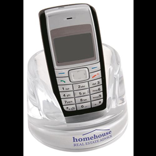 support téléphone personnalisé