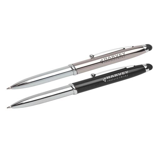 stylo stylus stylet publicitaire personnalisé