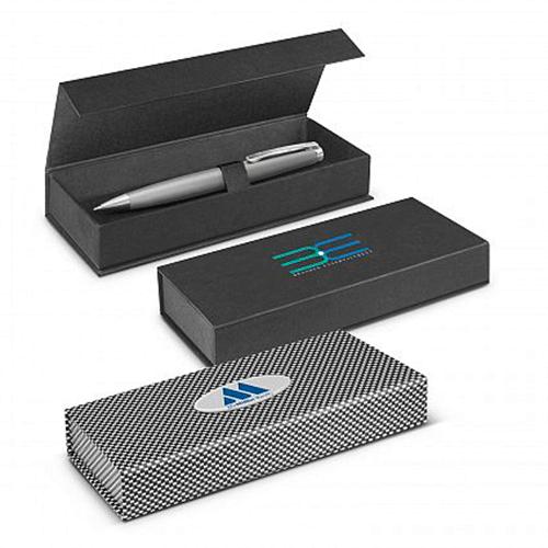 étuis boite cadeau stylos personnalisé