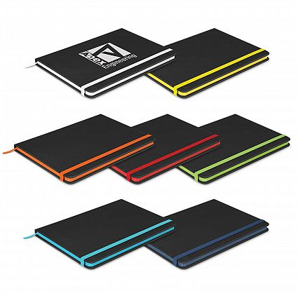Note book carnet personnalisé 160 pages