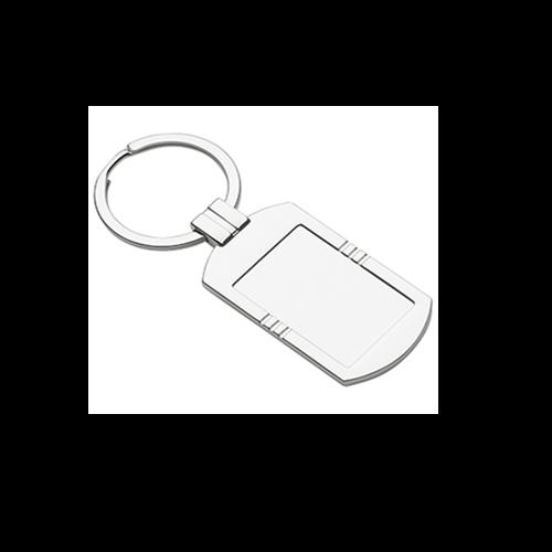 porte clés personnalisé métal