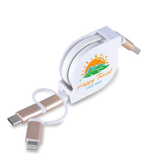 cable chargement personnalisé