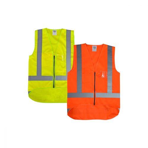 vêtement sécurité personnalisé